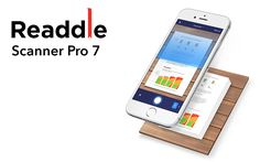 Scanner Pro 7 iOS App Review, Now Available with OCR