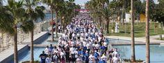 Cyprus Marathon - Κυριακή 8 Μαρτίου 2015 Running Magazine, Cyprus, Marathon, Dolores Park, Travel, Viajes, Marathons, Destinations, Traveling