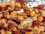 Barefoot Contessa Chipotle and Rosemary Roasted Nuts