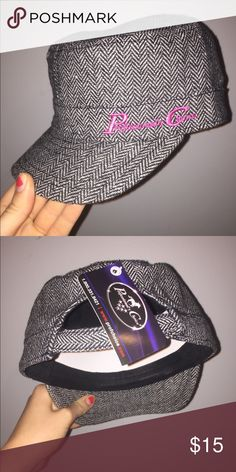 Ladies Hat by Professionals Choice This hat is BRAND new it still has the tags on it. Only wore it to try it on. Got this as a gift and did not like the way it looked on me. There's nothing wrong with the hat. It is currently being stored in a box so it's very clean! professionals choice Accessories Hats