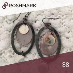 Vintage earrings Vintage earrings Jewelry Earrings