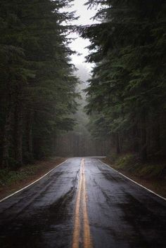 And if you don't know where you're going Any road will take you there - George Harrison