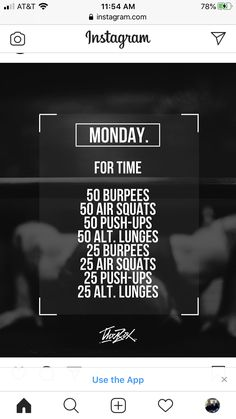 Crossfit Workout Program, Crossfit Workouts At Home, Hitt Workout, Workout Programs, Full Body Workout Routine, Gym Workout For Beginners, Travel Workout, I Work Out, Body Weight