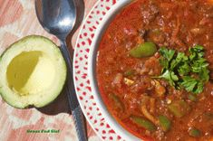 One Pot Paleo Chili April 28, 2011 by Caitlin Weeks  One Pot Paleo Chili