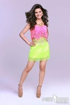 Elia Casanova, candidata a #MissTeenNica 2015. 17 años - Matagalpa. ¡Clic para conocerla! http://t.co/wBhikmpbj6