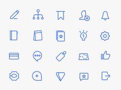 App Icons by Darius Dan
