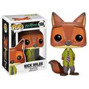 Pop! Vinyl Disney Zootopia Nick Wilde Pop! Vinyl Figure 7149 From the largest elephant to the smallest shrew, the city of Zootopia is a mammal metropolis where various animals live and thrive. Nick Wilde, a red fox who is a small-time con artist, gets the Pop!  http://www.MightGet.com/january-2017-11/pop!-vinyl-disney-zootopia-nick-wilde-pop!-vinyl-figure-7149.asp