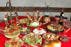Traditional Bulgarian food Bulgaria Food, National Dish, Bulgarian Recipes, Wine Tasting, Paella, Great Recipes, Food And Drink, Meals, Dishes