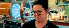 iGreen Matt Black/Tortoise #4.05 glasses worn by Melissa McCarthy in GHOSTBUSTERS (2016) #iGreen