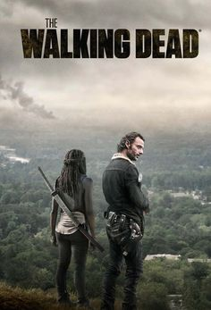 The Walking Dead - Netseries - Séries para iPad, iPhone, Android e PC - Assistir séries online