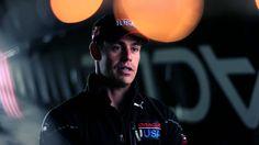 Get to know ORACLE TEAM USA sailor Gilberto Nobili