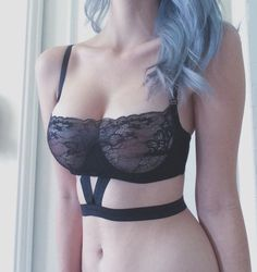 fashion lace shopping bra Lingerie pastel goth nu goth