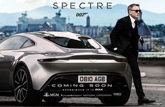 Daniel Craig as James Bond in 007 All James Bond Movies, James Bond Characters, 007 Spectre, Spectre 2015, Daniel Graig, Daniel Craig James Bond, Bond Cars, Pierce Brosnan, Movie Wallpapers
