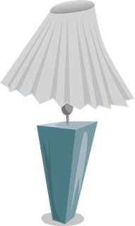 How To Clean Lamp Shades Impressive Cleaning Lamp Shades Mix 1 Qt Water And Two Capfuls Of Liquid Inspiration