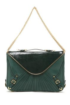 "Rebecca Minkoff Collection ""Cali Shoulder Bag""."