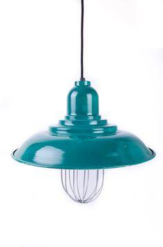 colorfull fisherman's retro lamp by Noga Lighting Retro Lamp, Ceiling Lights, Lighting, Pendant, Bathroom, House, Home Decor, Ideas, Washroom