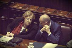"""L'accusa della Cancellieri: """"Colpirono pesantemente me per affondare Letta""""  http://tuttacronaca.wordpress.com/2014/02/24/laccusa-della-cancellieri-colpirono-pesantemente-me-per-affondare-letta/"""