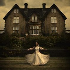 Self portraiture Photography by Brooke Shaden