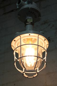Find your next light at Fat Shack Vintage for your kitchen renovation or commercial fitout. From Retro, modern to outdoor lighting, we've got it covered. Ceiling Rose, Ceiling Lights, Glass Cages, Steel Cage, Cage Light, Cement Walls, Steel Beams, Industrial, Fat Shack