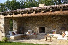 Moulin de la Caille | Holiday rental mill in South West France with private heated pool