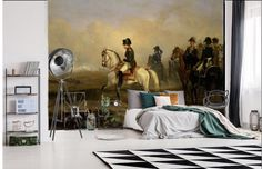 Wands, Design, Painting, Bedroom, Living Room, Wall Design, Wallpapers, Interior Designing, Homes