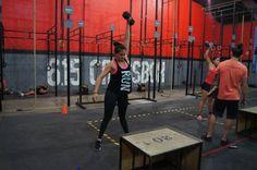 Crossbox Fitness Journal: Oefening van de dag, woensdag, 170308 - Crossbox Fitness Journal . #FitLife