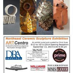 Art Centro in Poughkeepsie, NY