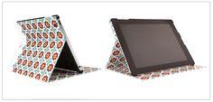 #ECgiveaway #ECwishlist personalized and stylized iPad Folios by Erin Condren!