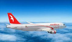 طيران_العربية تضع في إعتبارها التوسع في الأسطول#