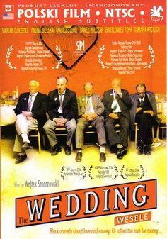 Wesele/ Wedding (2004)
