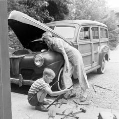 '41 Ford Woody Wagon http://www.pinterest.com/pin/484488872385400833/