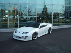 Nissan Z Cars, Jdm Cars, Nissan 180sx, Japan Cars, Modified Cars, Twin Turbo, Sport Cars, Luxury Cars, Convertible