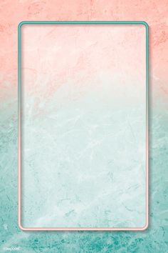 Rectangle frame on abstract background vector Flower Backgrounds, Abstract Backgrounds, Wallpaper Backgrounds, Iphone Wallpaper, Pastel Background, Background Patterns, Background Images, Instagram Background, Instagram Frame