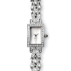 Art Deco Evening Watch - The Met Store.  I got it!!! Thnx Law.