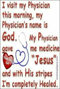 Awesome God!