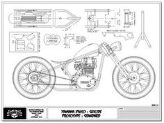 Latest from Voodoo Vintage Fabrication Bobber Chopper, Motos Bobber, Bobber Bikes, Chopper Motorcycle, Moto Bike, Motorcycle Design, Bike Design, Chopper Parts, Bobber Custom