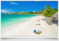Sandals Resorts - Jamaica