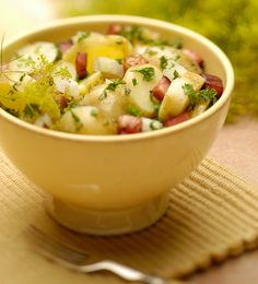 Freybe Bacon & Potato Salad