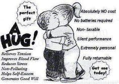 The Perfect Gift ... I love Family Circus!!!