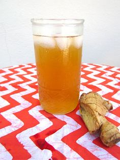 Kombucha flavoring and fizzing  http://www.spoonfulofsugarfree.com/2012/05/31/kombucha-part-iv-flavors-and-carbonation/