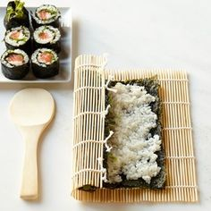 Joyce Chen Sushi Kit