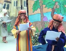 Free Biblical Skits and Church Plays for Children's Ministry, Dramas, Kids Bible Skits Skits For Kids, Bible For Kids, Games For Kids, Christian Skits, Classic Card Games, Sunday School Games, Bible Games, Youth Ministry, Teaching Kids