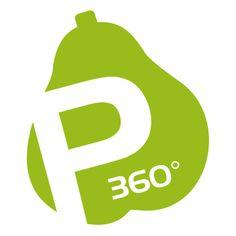 logo pera P360