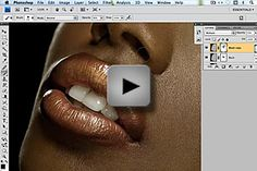 Free Photoshop High End Retouching Tutorial Videos | Digital Photoshop High-End Retouching Tutorial Videos