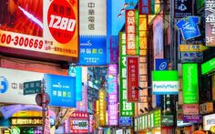 China: How to travel independently - even if you don't speak the language