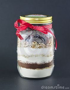 Photo about Cereal jar on a black background. Image of black, backround, cereal - 63616772 Black Backgrounds, Cereal, Mason Jars, Stock Photos, Cakes, Image, Cake Makers, Kuchen, Mason Jar