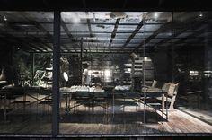 Galería - Siu Siu – Laboratorio de sentidos primitivos / DIVOOE ZEIN Architects - 5