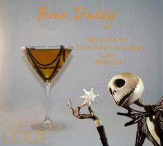 """""""Bone Daddy"""" 
