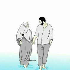 cartoon memes upin ipin & memes upin ipin , memes indonesia upin ipin , upin and ipin memes , cartoon memes upin ipin , upin ipin memes faces Cute Muslim Couples, Cute Couples, Cartoon Memes, Cartoon Art, Muslim Photos, Islam Marriage, Islamic Cartoon, Muslim Family, Anime Muslim