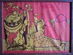 Sickboy Original Signed and Numbered Print | eBay